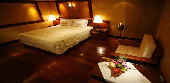 halong bay cruises reviews