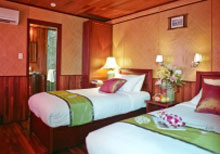 Best cabin for halong bay tours