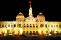 9day  holiday package Vietnam from Australia