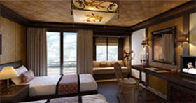 luxury mekong travel cruise