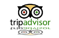 recommended by tripadvisor.com