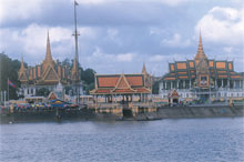 6 day cambodia holiday package