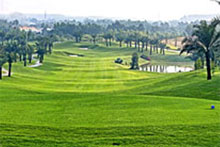 best vietnam tour for golfers
