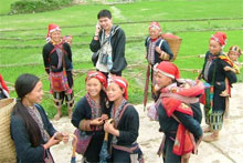 sapa Vietnam tours from Australia