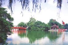 why visit ngoc son temple on Hanoi travel